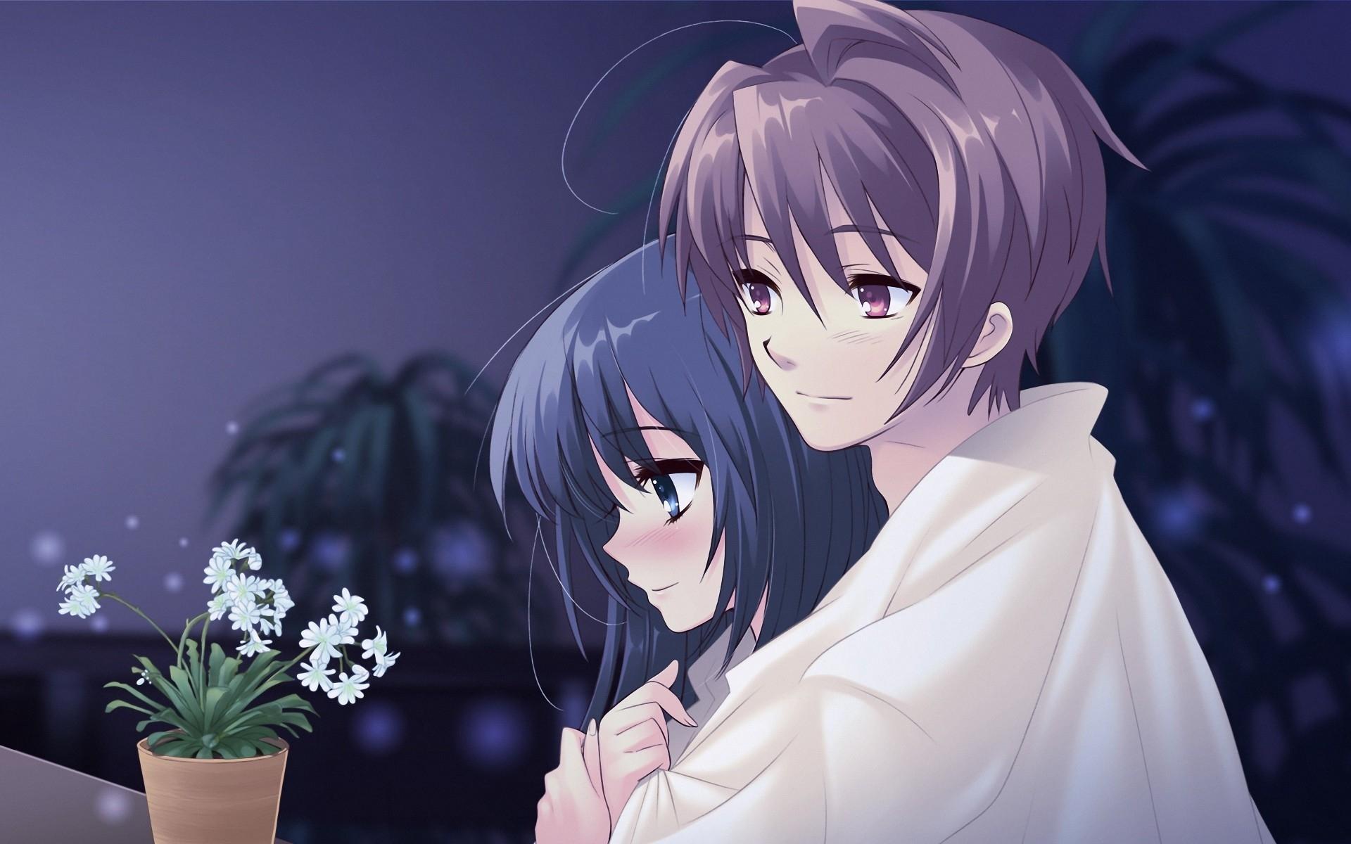 anime_paren_devushka_gorshok_cvetok_obyatie_11580_1920x1200.jpg